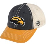 Top of the World Men's University of Southern Mississippi Off-Road Adjustable Cap