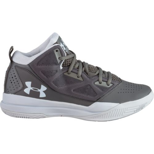 Under Armour Women's Jet Mid-Top Basketball Shoes