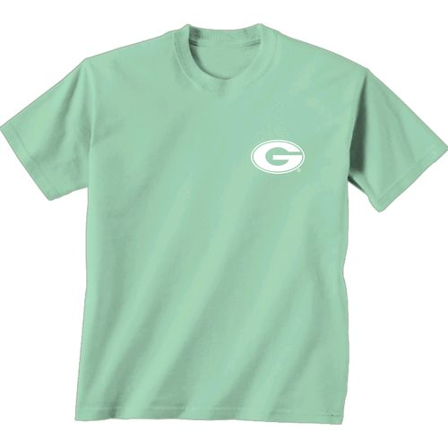 New World Graphics Women's University of Georgia Floral T-shirt - view number 2