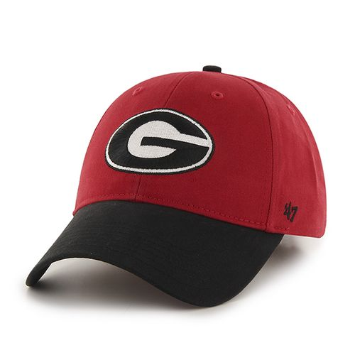 '47 Boys' University of Georgia Short Stack MVP Cap
