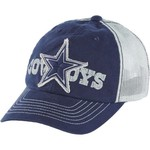 Dallas Cowboys Men's Screen Pass Hat