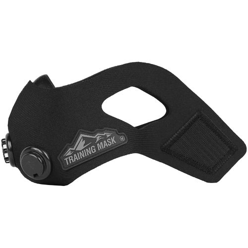 Training Mask 2.0 Black Out Respiratory Training Device - view number 2