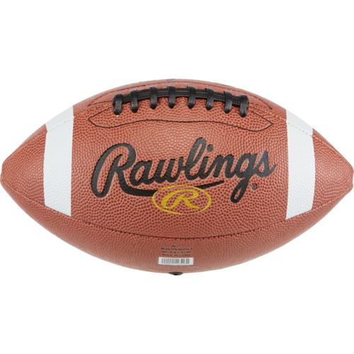 Display product reviews for Rawlings Active Grip Football