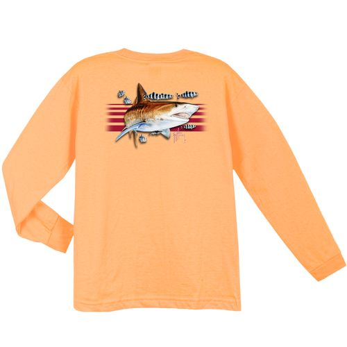 Guy Harvey Kids' Tigger T-shirt