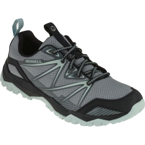 Merrell® Women's Capra Rise Hiking Shoes - view number 2