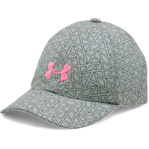 Under Armour Girls' Printed Armour Cap