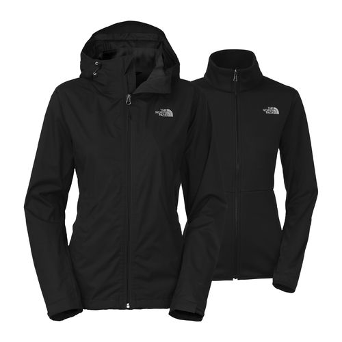 The North Face® Women's Arrowood Triclimate Jacket