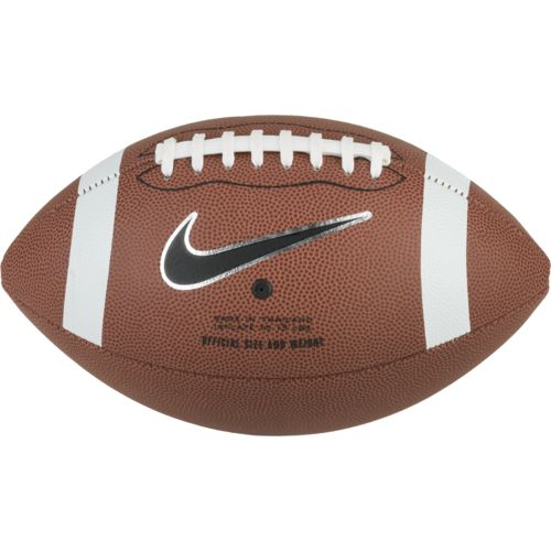 Nike University of Arkansas Vapor 24/7 College Edition Football - view number 2