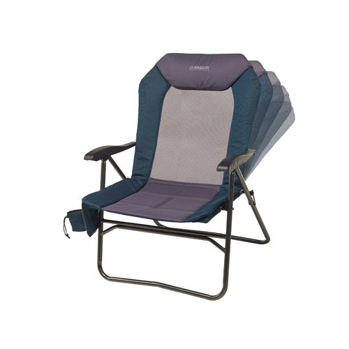 Magellan Outdoors™ Oversize Hard Arm Recliner