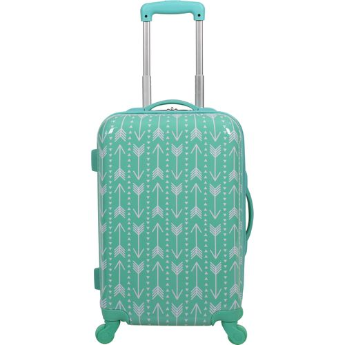 "Magellan Outdoors™ Women's 20"" Fashion Hard-Side Luggage"