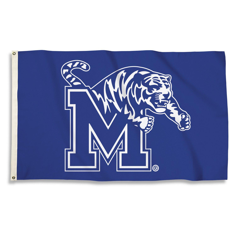 BSI University of Memphis Fan Flag