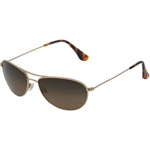 Maui Jim Adults' Baby Beach Polarized Sunglasses - view number 1