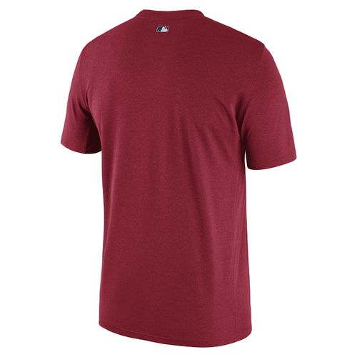 Nike™ Men's St. Louis Cardinals Legend Team Issue T-shirt - view number 2