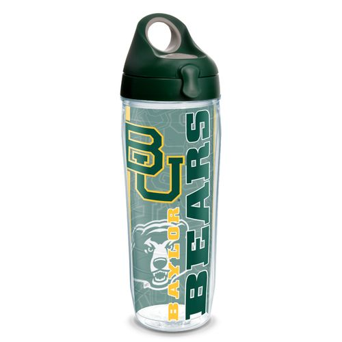 Tervis Baylor University College Pride 24 oz. Water Bottle - view number 1