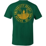 Image One Men's Baylor University Comfort Color T-shirt