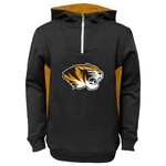NCAA Kids' University of Missouri Pullover Hoodie