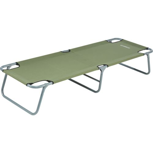 Magellan Outdoors Folding Camp Cot - view number 1