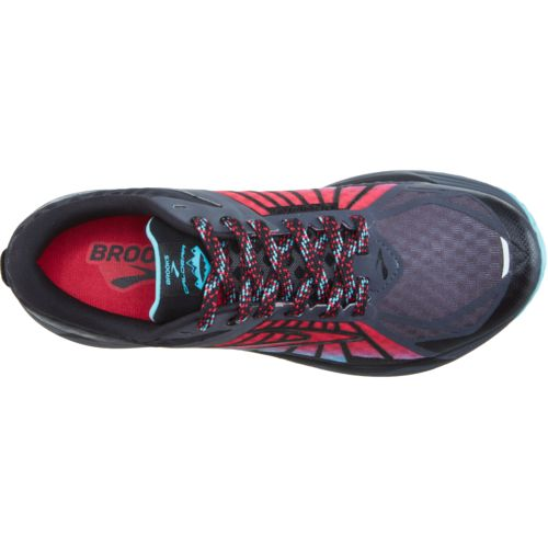 Brooks Women's Caldera Trail Running Shoes - view number 4