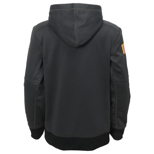 Nike™ Boys' Miami Dolphins Salute to Service Hoodie - view number 2