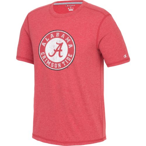 Champion™ Men's University of Alabama Touchback T-shirt
