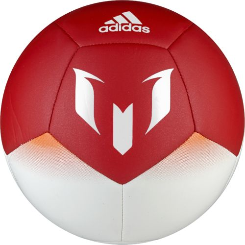 adidas™ Messi Q1 Mini Soccer Ball