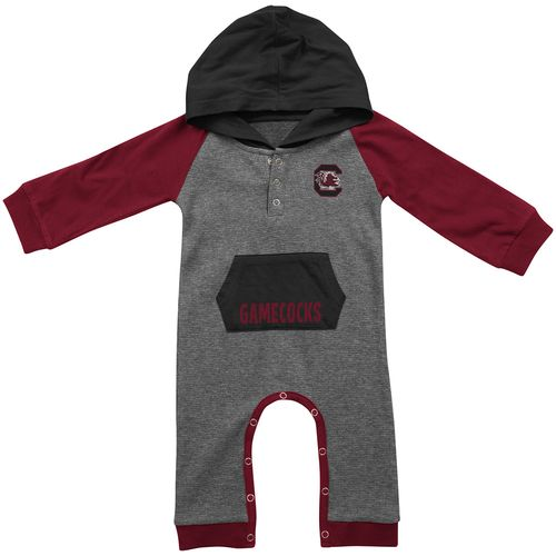 Colosseum Athletics™ Infants' University of South Carolina Robin Hood Onesie II