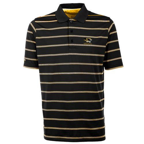 Antigua Men's University of Missouri Deluxe Polo Shirt
