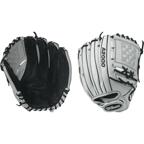 Wilson™ A2000 P12 Super 12' Fast-Pitch Pitcher's Glove
