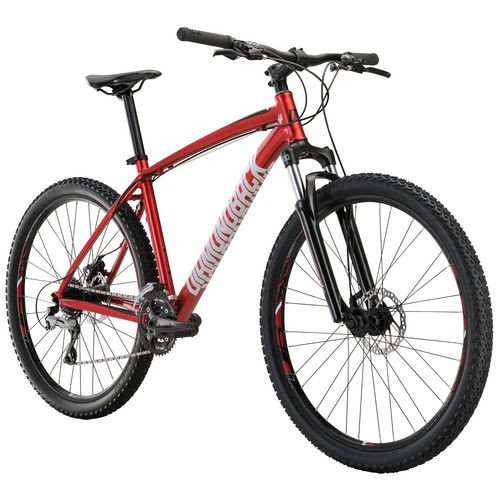 Diamondback Men's Overdrive Sport 27.5' 24-Speed Trail Mountain Bike