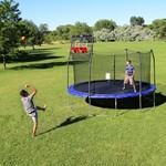 Skywalker Trampolines Double Basketball Hoop for 12' Trampolines - view number 10