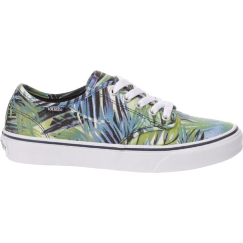 Vans Women's Camden Stripe Shoes