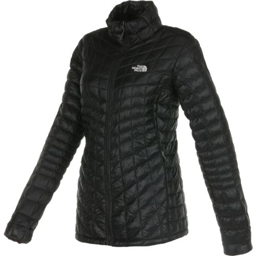 The North Face Women's ThermoBall Full Zip Jacket - view number 4