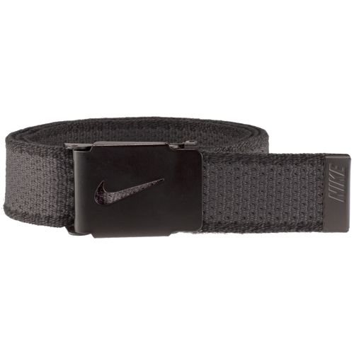 Nike™ Men's Knit Web Belt