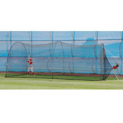 Display product reviews for Trend Sports Power Alley Batting Cage