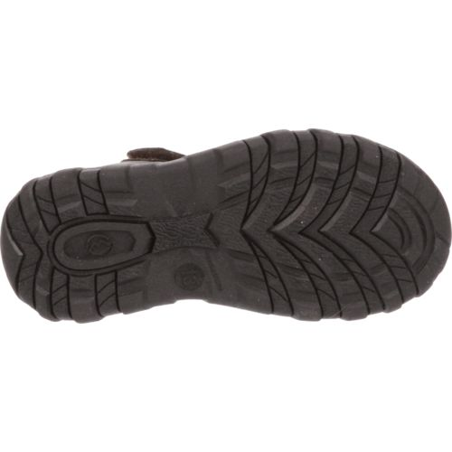 Magellan Outdoors Boys' Nathan Casual Sandals - view number 5