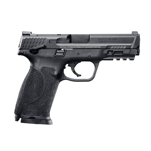 Smith & Wesson M&P M2.0 .40 S&W Semiautomatic