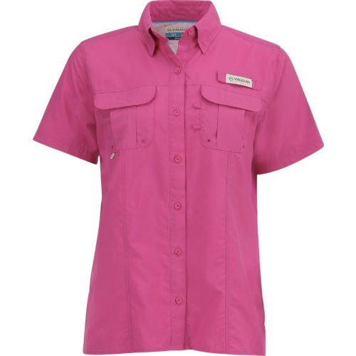 Magellan Outdoors Women's Laguna Madre Fishing Shirt