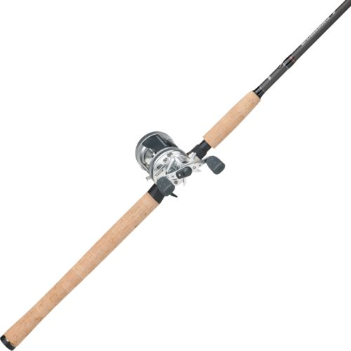 Abu Garcia® Ambassadeur® S 7' MH Baitcast Rod and Reel Combo - view number 1