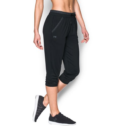 Under Armour Women's Got Game Ankle Crop Pant - view number 4