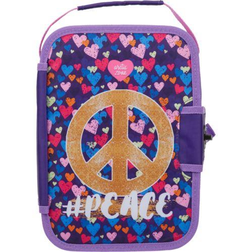 Arctic Zone Girls' Zipperless Lunch Pack - view number 3