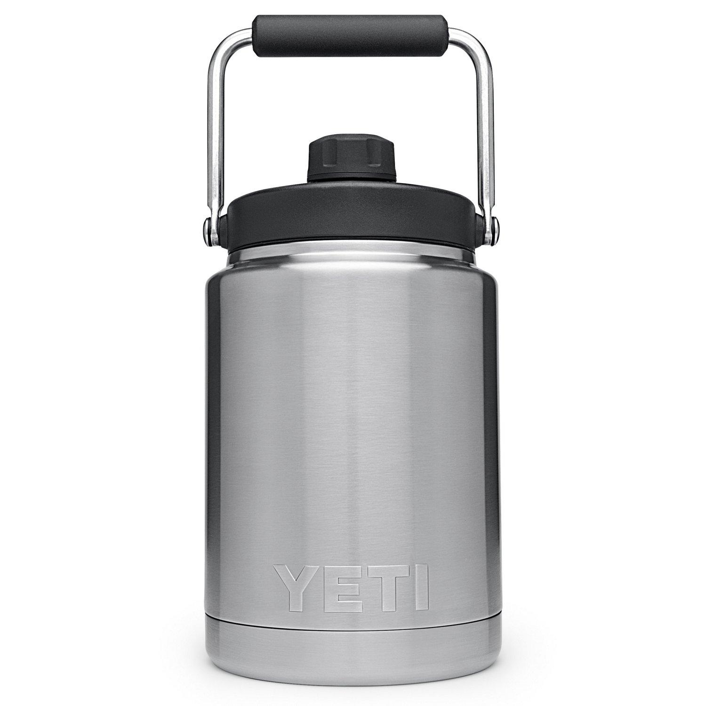 Display product reviews for YETI Rambler 0.5-Gallon Jug
