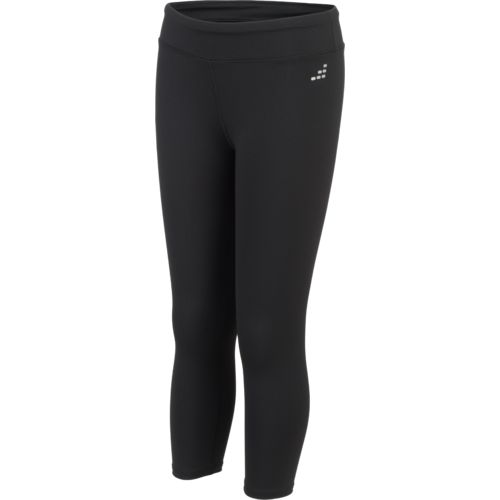 Display product reviews for BCG Girls' Compression Capri Pant