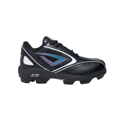 3N2 Youth Rookie Elite Baseball Cleats