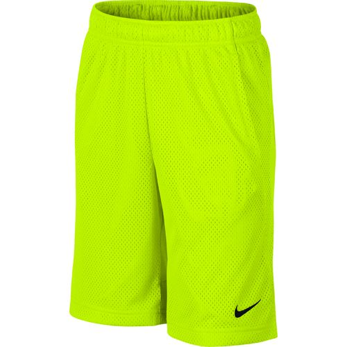 Display product reviews for Nike Boys' Monster Mesh Short
