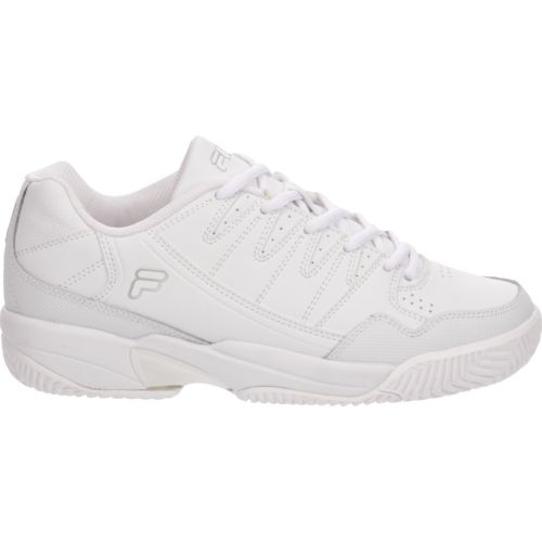 Display product reviews for Fila Women's Summerlin Tennis Shoes
