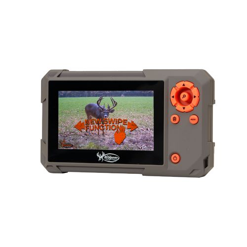 Wildgame Innovations Blade Handheld SD Card Viewer - view number 1