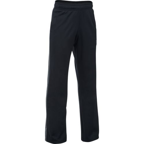 Under Armour Boys' Interval Warm-Up Knit Pant
