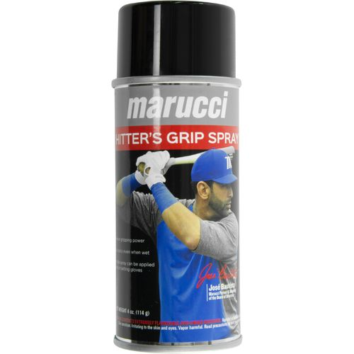 Marucci 4 oz Hitter's Grip Spray