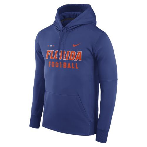 Nike™ Men's University of Florida Therma-FIT Pullover Hoodie