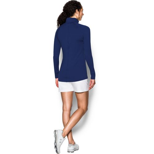 Under Armour Women's Zinger 1/4 Zip Pullover - view number 4